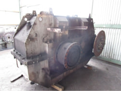 PHB gearbox