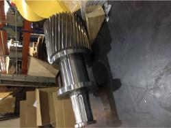 Gearbox repair of brand TOYO KCFO - 280