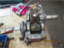 gbs international wgw gearbox repair