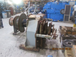 BRUSSELLE gearbox