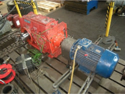 T3-DH-9-B gearbox