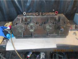 Gearbox repair of brand THYSSENKRUPP SN 640
