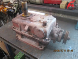 gearbox KBV 1