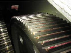 Gearbox repair of brand CONRAD STORK 2x 2R630
