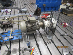 BREVINI Gearbox Inspection & Repair