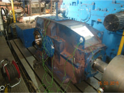 KBH 400/S/So gearbox