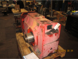 T3-DH-9-D gearbox