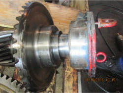 gearbox 08-208
