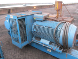 B2-DH-14-C gearbox