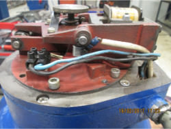 BAUER Gearbox Repair