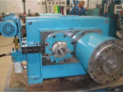 Gearbox repair of VALMET S1G-280ARIT1F