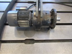 Eurodrive SEW A2E200-AF05-15 inspection and repair