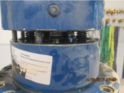 Inspection and repair on 134-3675 Drive GP gearbox