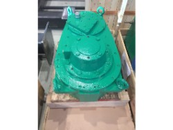 Inspection and repair on KESTERMAN ASVU-110-3HX-100 gearbox