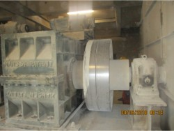 Inspection and repair on HANSEN gearbox