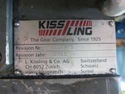 Kissling gearbox