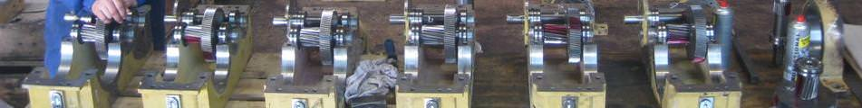 GBS Gearbox Services international