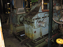 Spares for ASEA BROWN BOVERI gearbox