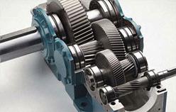 BROOK HANSEN Transmissions GBS Gearbox Services international