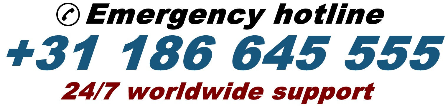 Emergency Hotline