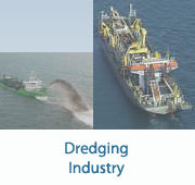 dreging Industry