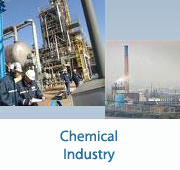 chemical industry market