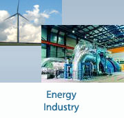 Energy Industry market