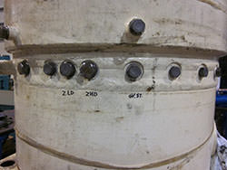 Spares for RADEMAKERS gearbox