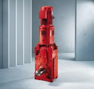 SEW gearbox service, repair, overhauling and optimisation - GBS