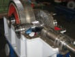 Inspection, repair and testrun of gearbox of brand WGW KS 5.75 S / SO