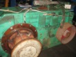 Inspection, repair and testrun of gearbox of brand KELLER