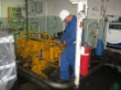 Inspection and Overhaul of gearbox of brand KUYPERS type 37420