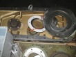 Gearbox FLACH-GETRIEBE type D22 Inspection and Overhaul