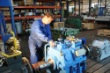 Production of 2 new Hydraulic Clutches