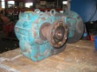 Inspection, repair and test run of gearbox of brand Hansen
