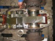 Inspection and Overhaul of gearbox of brand FLENDER type KZNW 320