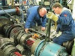 Repair, modification and 1 year maintenance/periodic inspection of gearbox