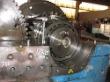 Repair of Flender gearbox DMGH22