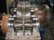 Overhaul on gearbox Pekrun ASR 450 SP