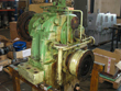 Inspection and revision on gearbox RHENANIA-ALNps-Sond-360