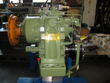 Inspection and revision on gearbox RHENANIA-ALN-ps36