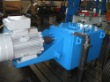 Overhaul of gearbox of brand CHEMINEER 7-HTN-25