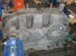 Gearbox FLENDER SDN 360 inspection and overhaul
