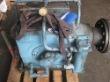 Gearbox FLENDER KLN 250 inspection and overhaul