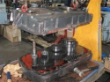 Inspection of gearbox of brand KONE HSC-32252E/FY-500