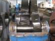 Inspection of gearbox of brand Demag