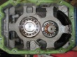 Inspection of gearbox of brand BONFIGLIOLI