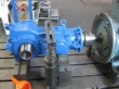 Inspection and Repair of gearbox of brand Metso