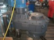 Gearbox FLENDER SRVN 500 inspection and overhaul