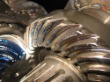 Inspection of gearbox of brand Metso 3TKC180NE